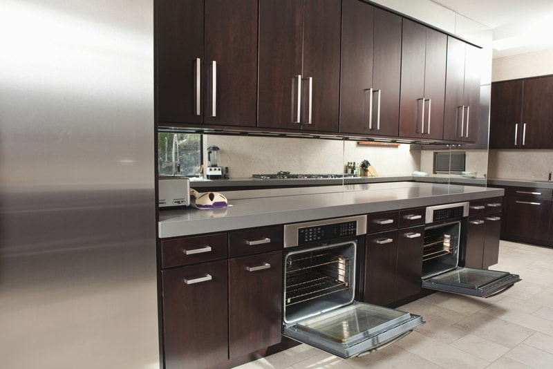 high quality custom kitchen cabinets