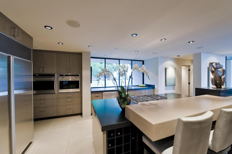 full kitchen makeover services